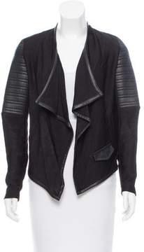 Generation Love Lightweight Open Front Jacket
