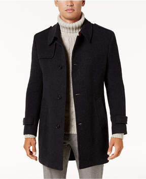 Kenneth Cole New York Kenneth Cole Reaction Men's Slim-Fit Ember Overcoat