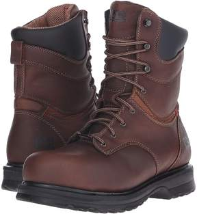 Timberland Rigmaster 8 Waterproof Alloy Safety Toe Women's Work Boots
