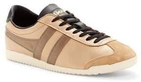 Gola Bullet Metallic Leather Sneaker