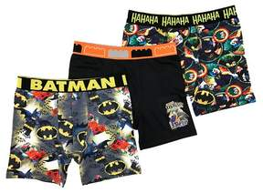 Lego Boys' Batman Boxer Briefs