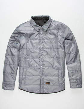 Imperial Motion Carton Reversible Mens Jacket