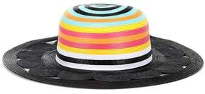 Missoni Mare Straw hat