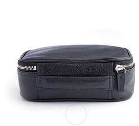 Royce Leather Royce Black Tech Accesory Travel Storage Case
