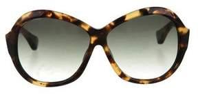 Dita Seraph Tortoiseshell Sunglasses w/ Tags