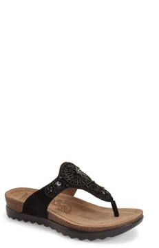 Dansko Women's 'Pamela' Embellished Sandal