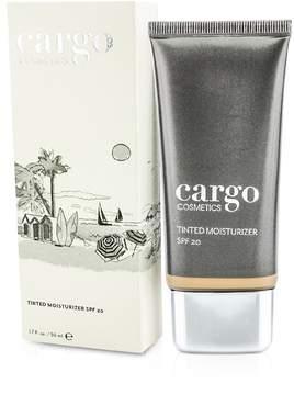 CARGO Tinted Moisturizer SPF20 - Honey