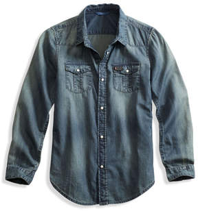 GUESS Denim Shirt (8-18)