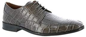 Stacy Adams Mens Sabatini Leather Lace Up Dress Oxfords.