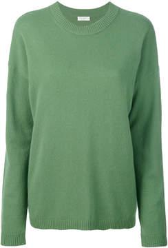 Equipment round neck cashmere sweater