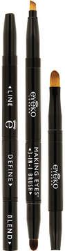 Eyeko Making Eyes 3-in-1 Make-up Brush