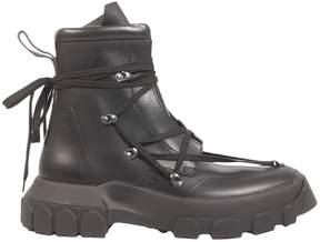 Rick Owens Hiking Boots