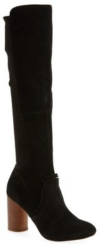 Sole Society Women's Allegra Stretch Back Boot