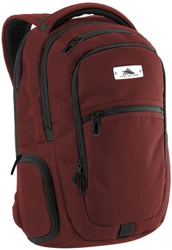 High Sierra UBT Laptop Backpack