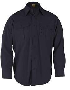 Propper Men's Tactical Dress Shirt Long Sleeve 65p/35c.
