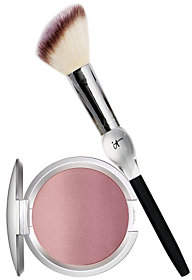It Cosmetics CC Radiance Ombre Blush with Brush Auto-Delivery