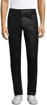 Joe's Jeans Tovar Dark Slim-Fit Jeans