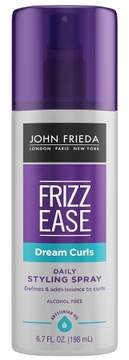 John Frieda® Frizz Ease® Dream Curls® Daily Styling Spray - 6.7oz