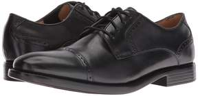Dockers Hawley Cap Toe Oxford Men's Lace up casual Shoes