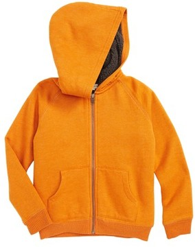 Tucker + Tate Toddler Boy's Fleece Lined Hoodie
