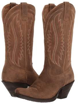 Ariat Circuit Salem Cowboy Boots