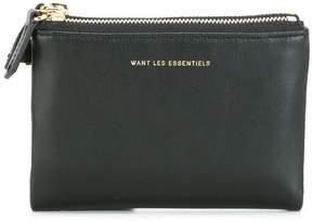 WANT Les Essentiels 'Want Aquino' wallet