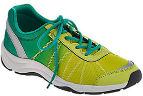 Vionic Orthotic Mesh Walking Sneakers- Alliance