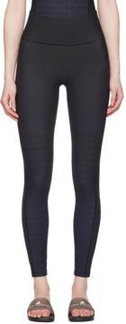 adidas by Stella McCartney Black Miracle Leggings