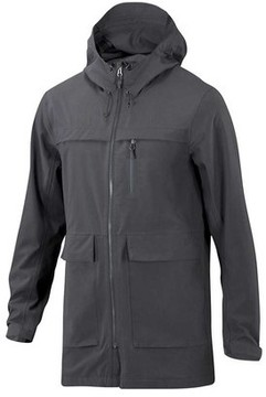 Ibex Men's Pursuit Trench Coat