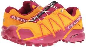 Salomon Speedcross 4 Women's Shoes