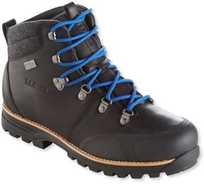 L.L. Bean L.L.Bean Men's Knife Edge Waterproof Hiking Boots