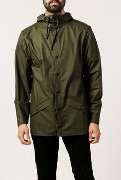 Rains Unisex Rain Jacket