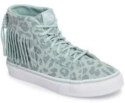 Vans Girl's Chukka V Moc Sneaker