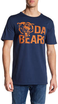 Junk Food Clothing Da Bears Graphic Tee