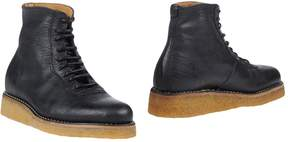 Pantofola D'oro Ankle boots