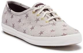 Keds Champion Star Chambray Sneaker