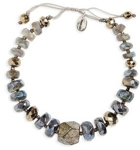 Chan Luu Women's Semiprecious Stone Beaded Bracelet