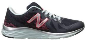 New Balance Womens W790lz6 Fabric Low Top Lace Up Running Sneaker.