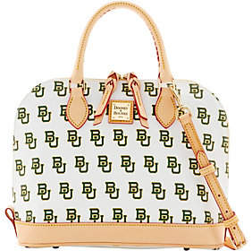 Dooney & Bourke NCAA Baylor University Zip ZipSatchel - ONE COLOR - STYLE