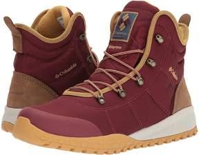 Columbia Fairbanks Omni-Heat Men's Shoes