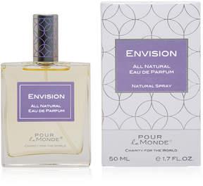 Pour le Monde Envision Certified Natural Eau de Parfum, 1.7 oz