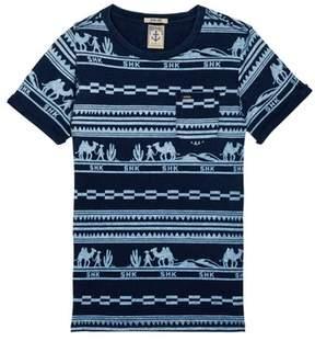 Scotch Shrunk Print Shirt