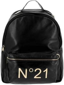 N°21 N° 21 Backpack Backpack Women N° 21