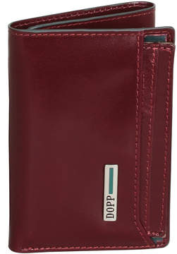 Dopp Buxton Beta Rfid Leather I.D. Three-Fold