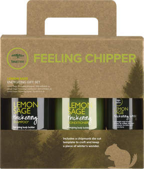 Paul Mitchell Feeling Chipper Gift Set