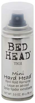 Bed Head by TIGI TIGI Bed Head Hard Head Mini Hair Spray 3oz