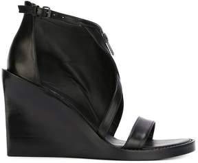 Ann Demeulemeester 'Ratio' sandals