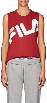 Fila Women's thedrop@barneys: Callie Logo Crop T-Shirt