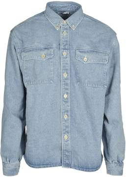 Gosha Rubchinskiy Denim Shirt