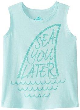 O'Neill Girls' Sea You Tank (2T6) - 8163930